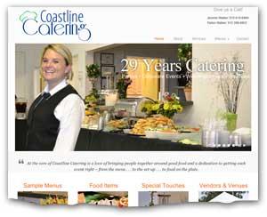 Coastline-Catering